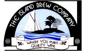 Island Brew Company - Craft Winemaking